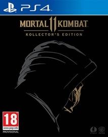 Mortal Kombat 11 Kollector's Edition PS4