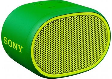 Bezvadu skaļrunis Sony SRS-XB01 Green