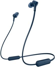 Беспроводные наушники Sony WI-XB400 Blue