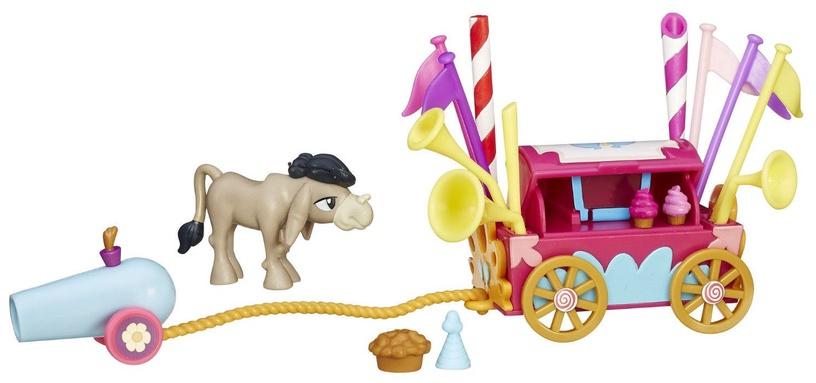 Rotaļlietu figūriņa Hasbro My Little Pony B3597