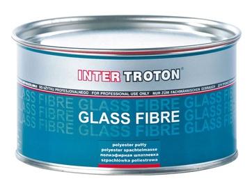 Inter Troton Polyester Glass Fibre Putty 02247 0.25kg