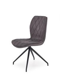 Ēdamistabas krēsls Halmar K237 Grey