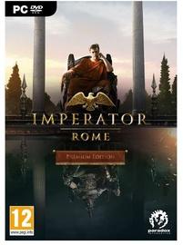 Imperator Rome Premium Edition PC