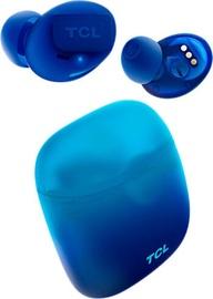 Беспроводные наушники TCL CL500 in-ear, синий