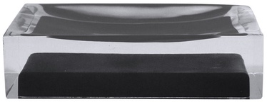 Ridder Soap Tray Colours Black