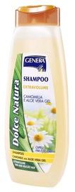 Genera Dolce Natura Camomile & Aloe Vera Shampoo 500ml