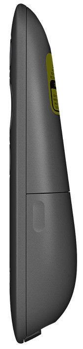 Pults prezentācijām Logitech R500 Laser Presentation Remote Graphite