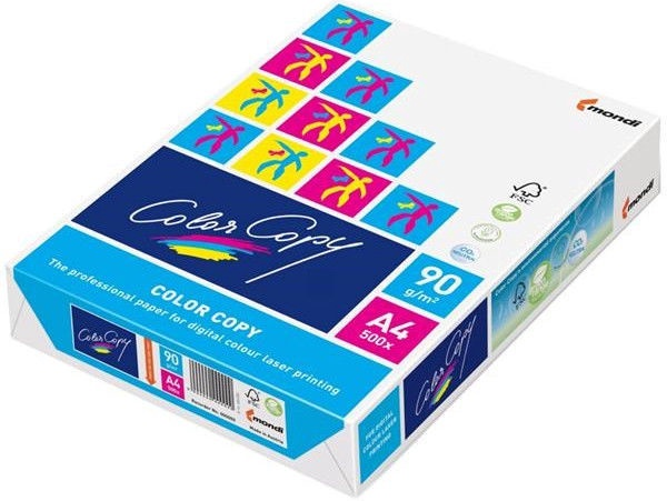 Igepa Laser Color Copy A4 90g/m2 500 Paper