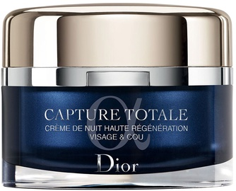 Sejas krēms Dior Capture Totale Nuit Night Cream, 60 ml