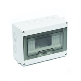 Technova Marlavil Circuit Breaker Box IP55 8Mod