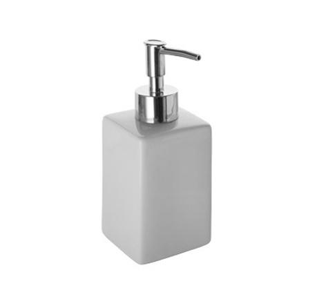 Дозатор для жидкого мыла Gedy Verbena VE81, 0.34 л