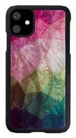 iKins Water Flower Back Case For Apple iPhone 11 Black