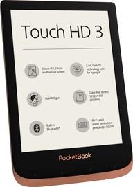 E-grāmatu lasītājs Pocketbook Touch HD 3, 16 GB