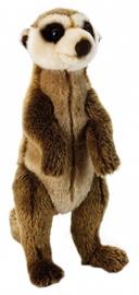 Плюшевая игрушка Dante National Geographic Meerkat, 35 см