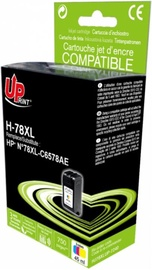 Uprint Cartridge for HP 45ml 3-Colour