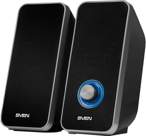 Sven 325 2.0 Speakers