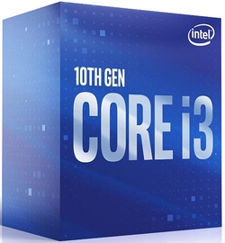 Procesors Intel® Core™ i3-10320 3.8GHz 8MB BX8070110320