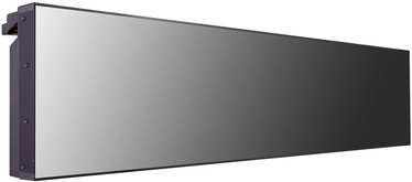 "Monitors LG 86BH7C-B, 86"""