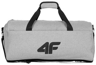 4F Training Bag H4L20 TPU011 Light Grey