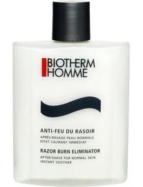 Лосьон после бритья Biotherm Homme Razor Burn Eliminator, 100 мл
