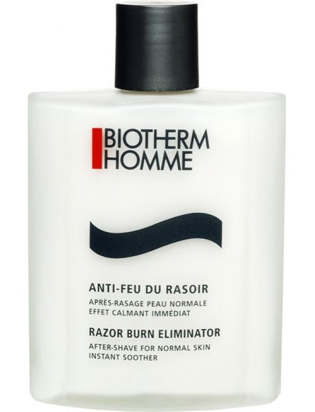 Pēc skūšanās losjons Biotherm Homme Razor Burn Eliminator, 100 ml