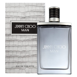 Tualetes ūdens Jimmy Choo Man 200ml EDT