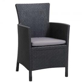 Dārza krēsls Keter Lowa Grey