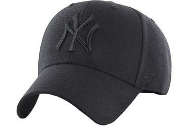 47 Brand New York Yankees MVP Cap B-MVPSP17WBP-BKB