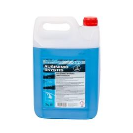 Антифриз Boker Coolant Blue 5kg
