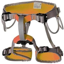 Drošības aukla Vento, oranža/pelēka, 74 - 122 cm