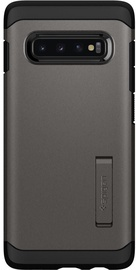 Spigen Tough Armor Back Case For Samsung Galaxy S10 Plus Grey