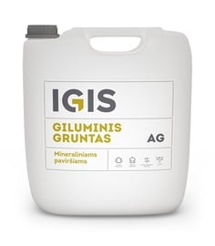 Grunts Igis, 1 l