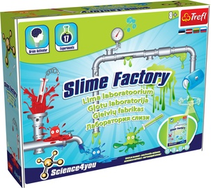 Trefl Science4you Slime Factory