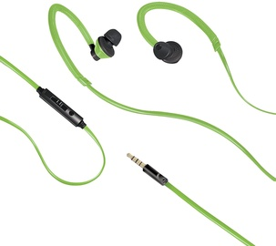 Celly AirPro Headset Green