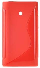 Telone Back Case S-Case for LG Swift L3 E400 Coral