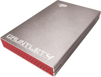 "Patriot 2.5"" Gauntlet 4 USB 3.1 HDD Enclosure"