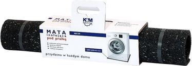 Paliktnis veļas mašīnai K&M AK 159, 8x600x600 mm