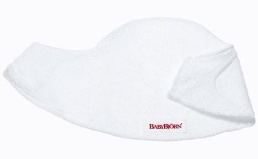Lācīte zīdainim BabyBjorn 031021A White, 2 gab.