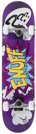 Enuff Pow II Mini Skateboard Purple