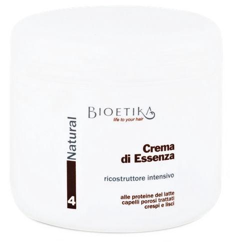 Bioetika Natural 4 Intensive Repair Mask 500ml