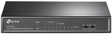 Сетевой концентратор TP-Link TL-SF1008LP