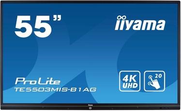 "Monitors Iiyama Prolite TE5503MIS-B1AG, 55"", 8 ms"