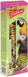 Uzkodas Vitapol Smakers Kiwi Maxi For Large Parrots 2pcs