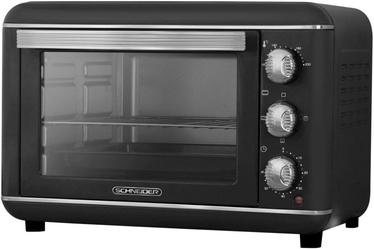 Schneider SCEO23B Mini Oven Black