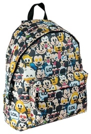Disney Emoji Crazy Backpack 25957