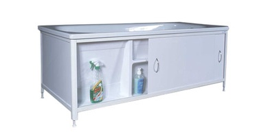 Karavann Front Panel Klass 170x53cm