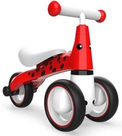 EcoToys Mini Bicycle Walker Ladybug