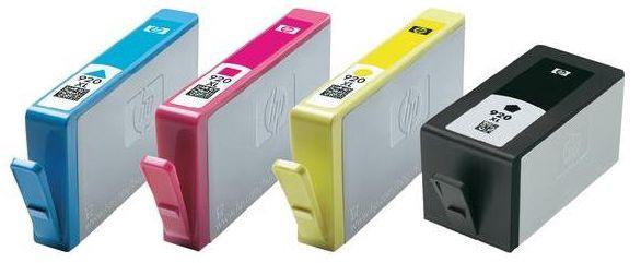 HP NO 920XL Combo-Pack
