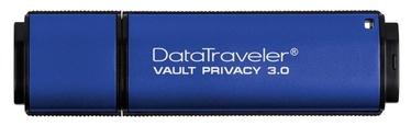 USB zibatmiņa Kingston DataTraveler Vault Privacy, 64 GB