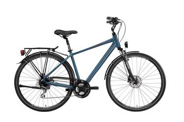 "Велосипед Lombardo Milano U AL, 21"", 28″"
